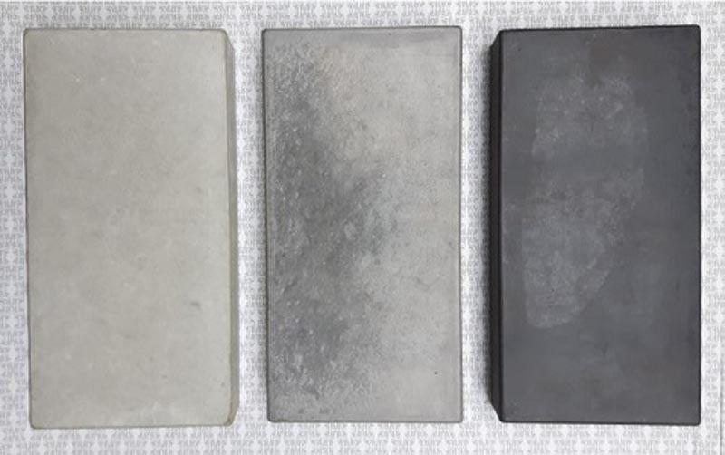 Kleurmonster beton
